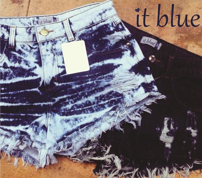 It Blue