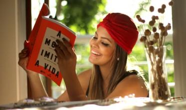 "BCM Indica: livro ""A moda imita a vida"""