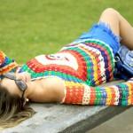 Blog Cris Moreira - look do dia - Plaza de las Mujeres Argentinas -  12
