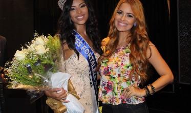 Miss Fortaleza 2016
