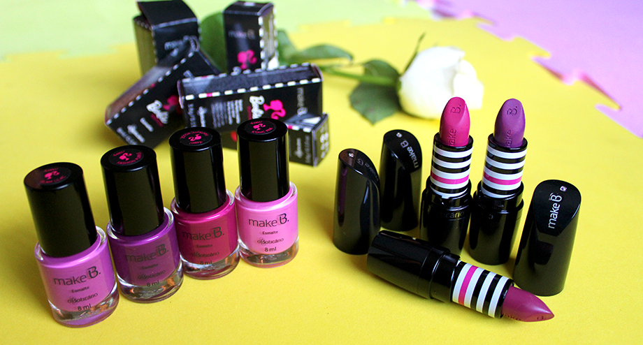 Blog Cris Moreira - lançados O Boticário inspirados na Barbie - Dia dos Namorados - 1