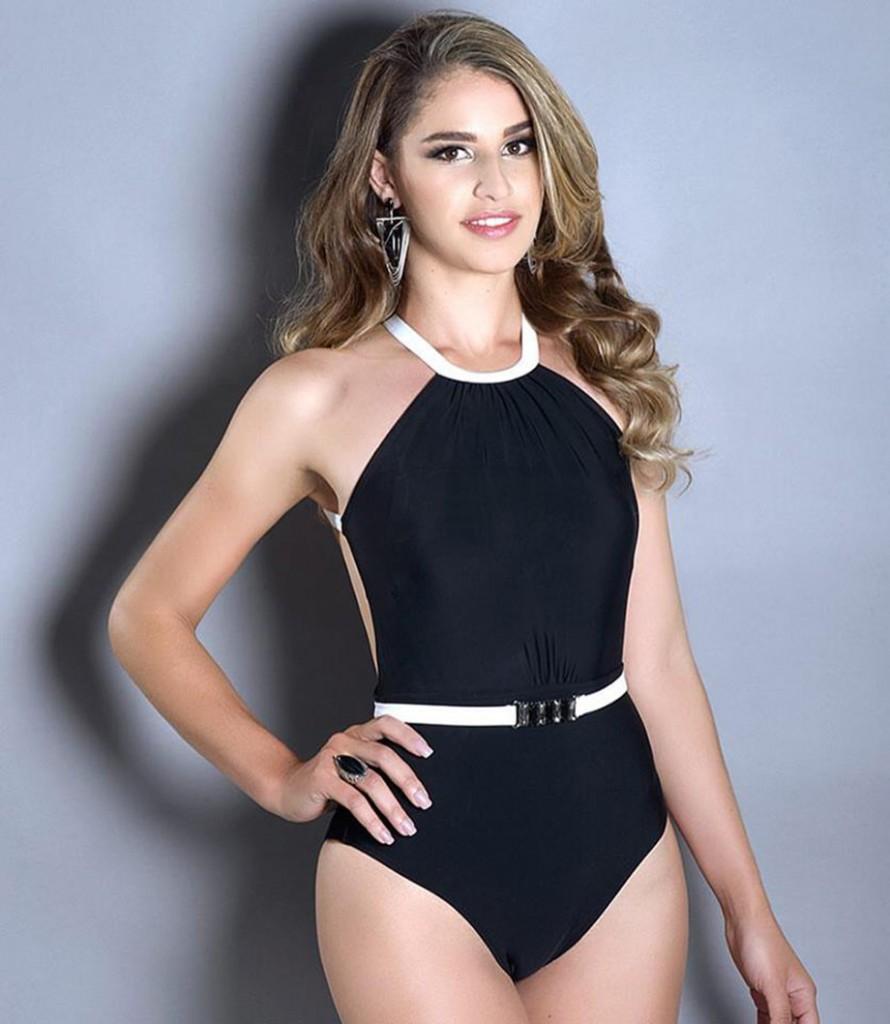 Blog Cris Moreira - Miss Ceará 2016 - candidatas - Miss Massapê