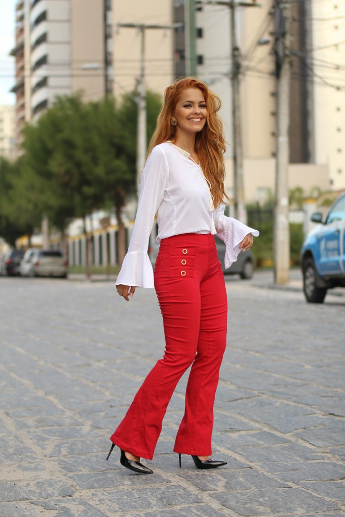 Blog Cris Moreira - como usar blusa com gola de laço - 5