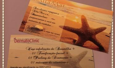 Promoção: Allamar + Blog Cris Moreira