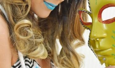 Maquiagem para Carnaval – Inspire-se