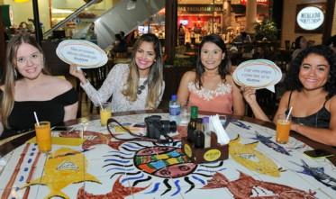 Iguatemi e Você: jantar no Mercado 153