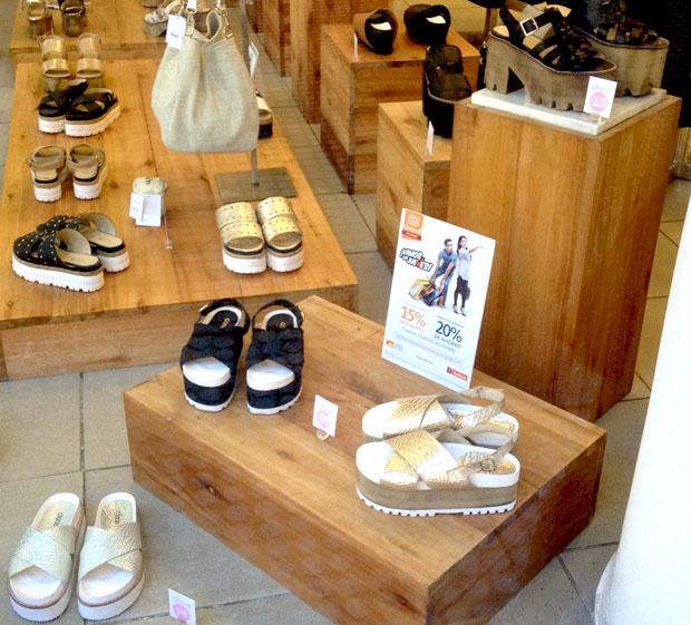 140b698cb1 Tendência Argentina  sapatos plataforma Cris Moreira