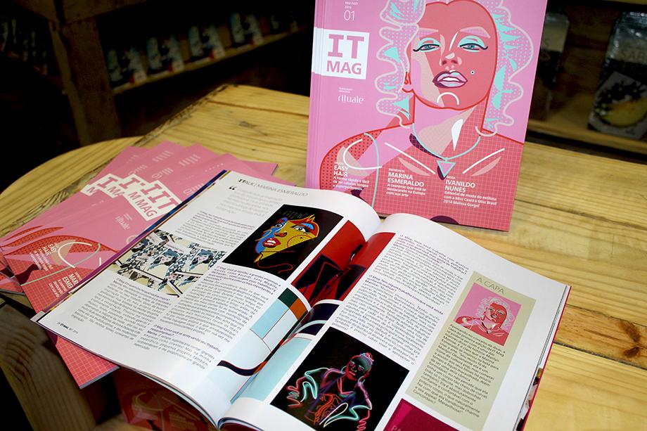Blog Cris Moreira - DFHouse 2016 - lançamento revista It Mag - 2