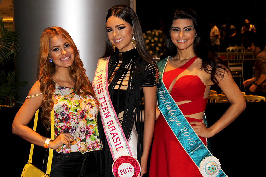 Blog Cris Moreira - Miss Fortaleza 2016 - 1