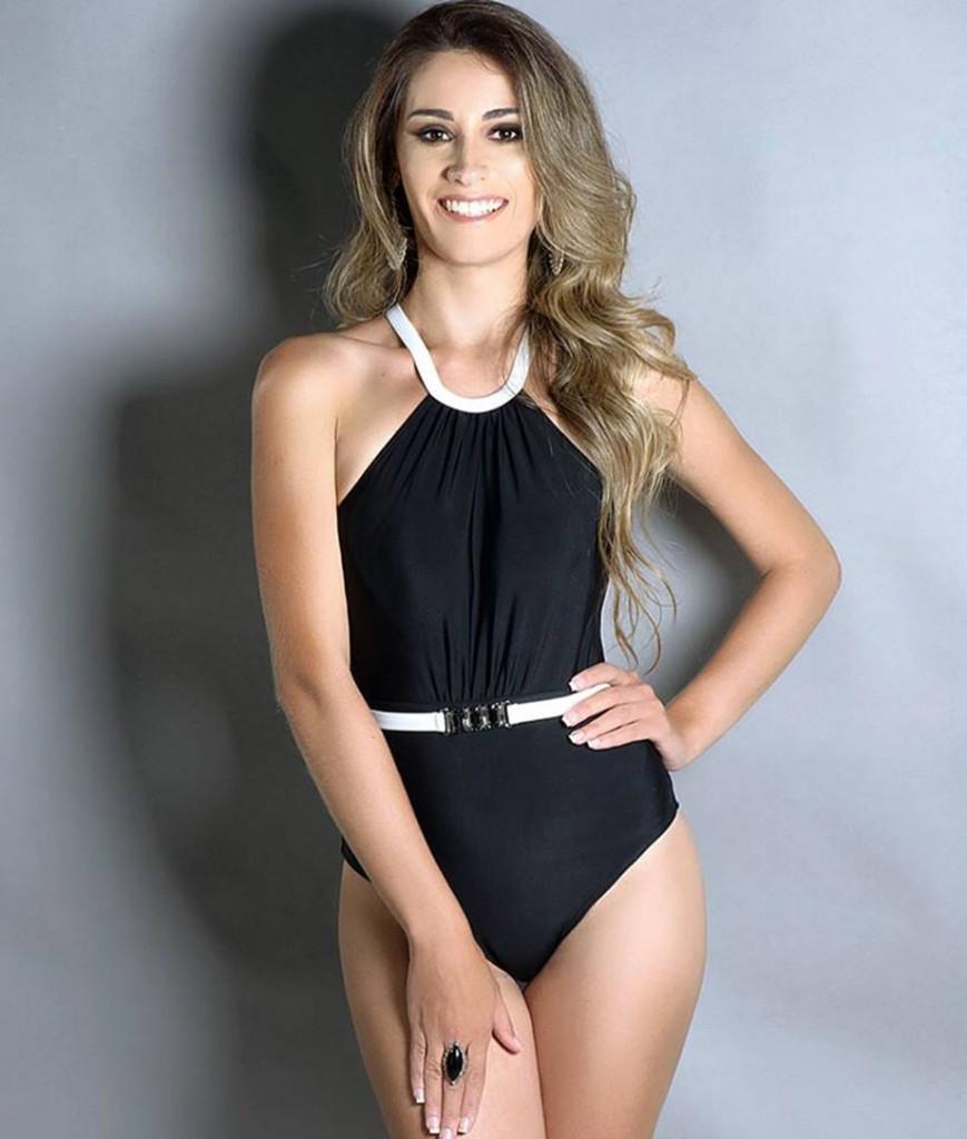 Blog Cris Moreira - Miss Ceará 2016 - candidatas - Miss Pindoretama
