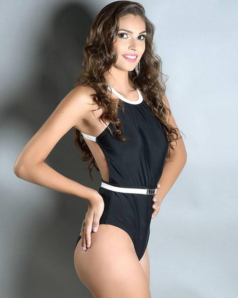 Blog Cris Moreira - Miss Ceará 2016 - candidatas - Miss Solonópole