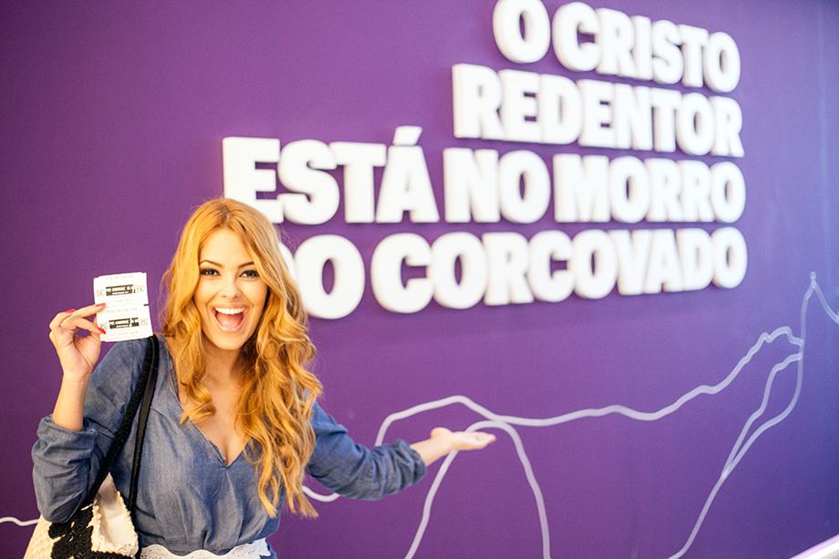 Blog Cris Moreira - Rio de Janeiro - como visitar o Cristo Redentor - 2